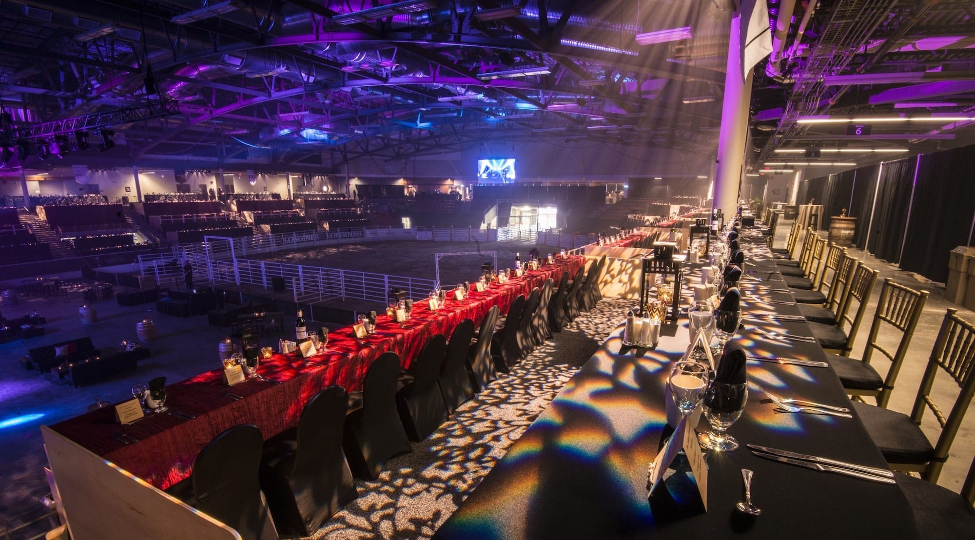 Event Spaces Calgary Stampede Sales Amp Events